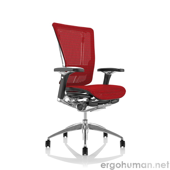 Nefil Office Chair no Head Rest